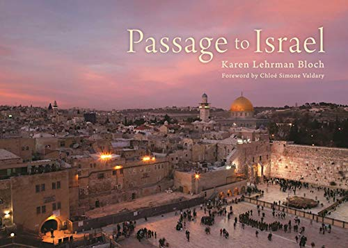 Bursting with lush, vibrant photographs, Passage to Israel is a timeless tribute to one of the world's most soulful, resolute, and newsworthy countries. Divided into sections on Land, Light, Life, and Soul, the stunning images featured inside capture...