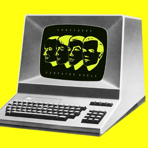 Computer World [Disco de Vinil]