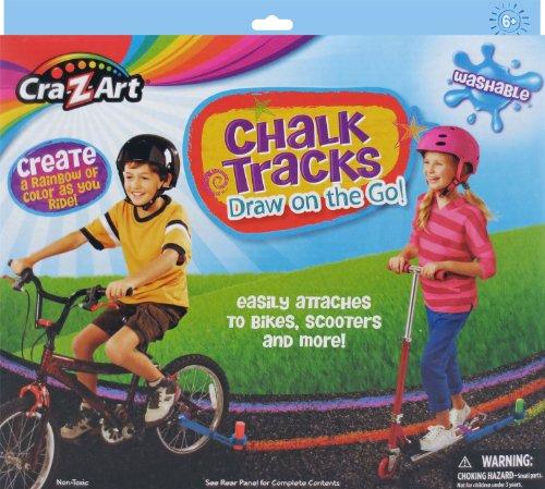Cra Z Art 10828 Chalk Track