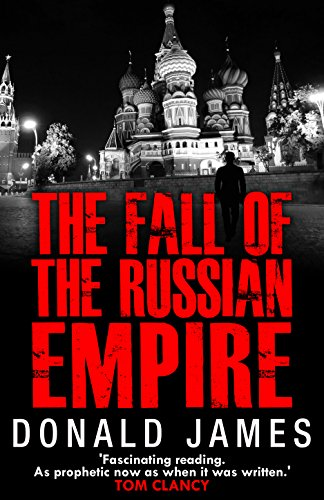 Amazon the fall of the russian empire ebook donald james the fall of the russian empire by james donald fandeluxe Choice Image