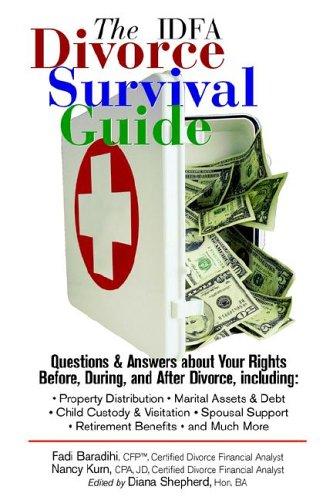 The IDFA Divorce Survival Guide ebook