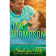 Smile for Me (Vacation Sweethearts)