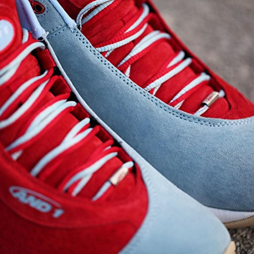 """BAIT X AND1 TAI CHI """"BLUE APPLE"""