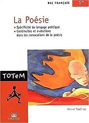 La poésie, bac français 1ère