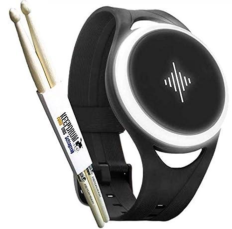 Grabadora de sonido Pulse móvil de vibración Metrónomo + ...