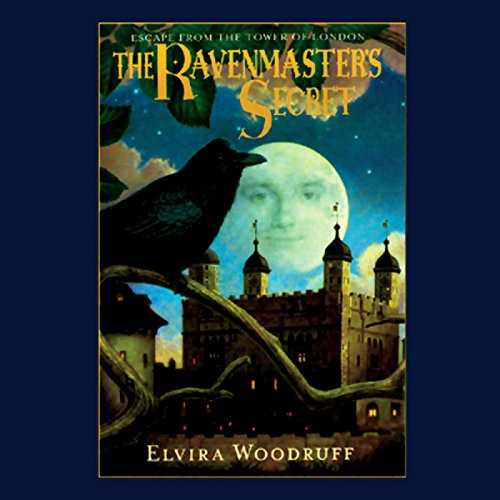 The Ravenmaster's Secret Audiobook [Free Download by Trial] thumbnail