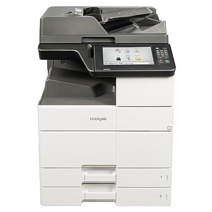 Lexmark MX912de Laser 65 ppm 1200 x 1200 dpi A3 - Impresora ...