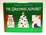 Christmas Alphabet, Deluxe Anniversary Edition Pop-up Book