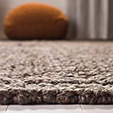 Safavieh Fiber Collection NF447N Hand-woven Chunky