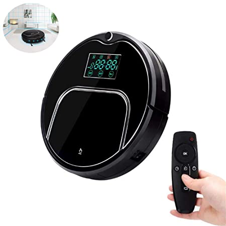 ZZAZXB Robot Aspirador De Limpieza, Limpieza Automática, Limpieza ...