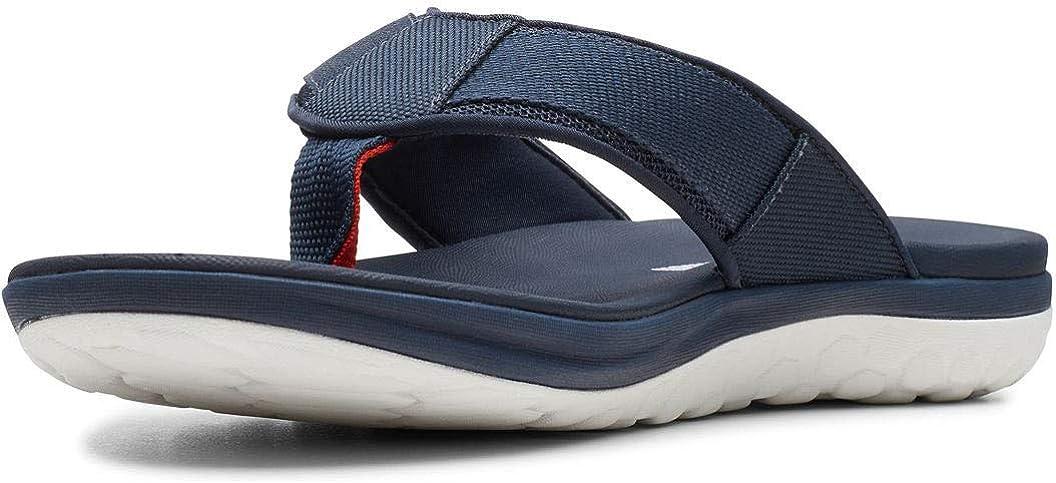 sentido Rítmico Temblar  Amazon.com | Clarks Men's Step Beat Dune | Shoes