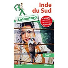 Guide du Routard Inde du Sud 2017 (French Edition)