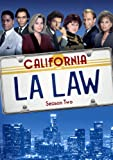 L.A. LAW: The C