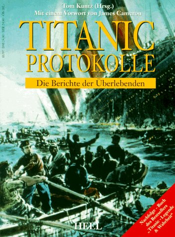Titanic Protokolle
