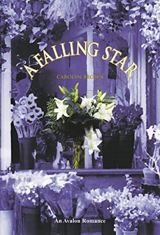 book cover of A Falling Star