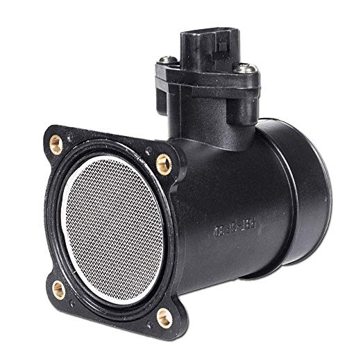 - MOSTPLUS Direct Replacement Mass Air Flow Meter MAF Sensor for Nissan Sentra 1.8L 22680-5M000