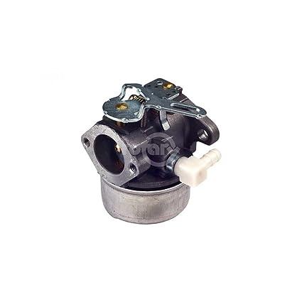 Amazon.com: Carburador para Tecumseh 640330 un: Jardín y ...