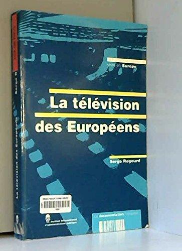 La television des européens