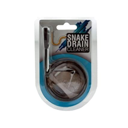 Drain Snake Plumbing Clog Remover - Hair Cleaner Weasel Tool for Sink, Bathtub, Shower Bath Tube Unclogging Cleaning - - Amazon.com