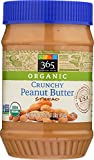 365 Everyday Value, Organic Crunchy Peanut Butter Spread, 16 oz
