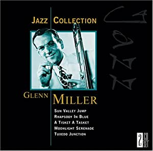 Glenn Miller Army Air Force Band War Broadcasts