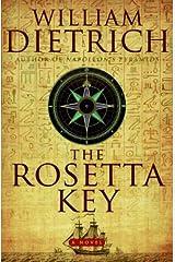 The Rosetta Key: An Ethan Gage Adventure (Ethan Gage Adventures Book 2) Kindle Edition