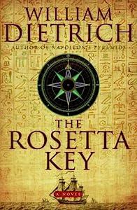 The Rosetta Key: An Ethan Gage Adventure (Ethan Gage Adventures Book 2)