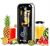 Vacuum Blender Ice Fruits Shakes BPA-Free Antioxidation Function...