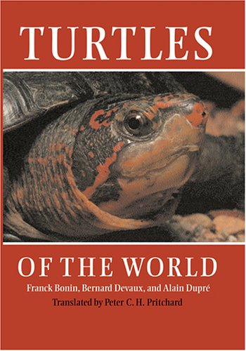 Turtles of the World ()