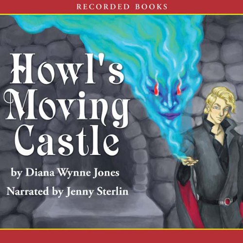 Pdf Science Fiction Howl's Moving Castle