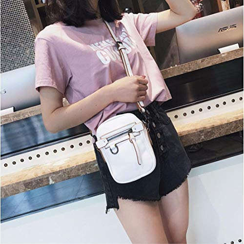 shopping pocket LIUXINDA shoulder Wallet BB multi single Satchel bag bag bag Women's shoulder long single xpqaR