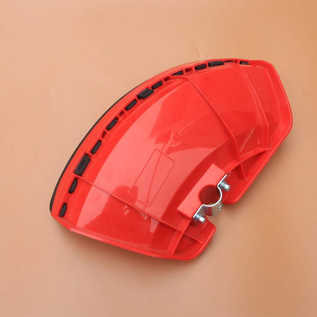 Marasala Deflector de cortacésped- Deflector de recortador ...