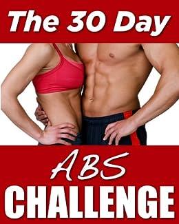 Amazon the 30 day abs challenge workout program ebook arnel the 30 day abs challenge workout program by ricafranca arnel fandeluxe Gallery