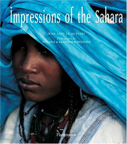 Read Online Impressions of the Sahara ebook