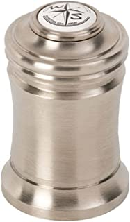 product image for Waterstone 4030-PN Traditional Air Gap Dual Port, Polished Nickel