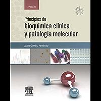 Principios de bioquímica clínica y patología molecular (Spanish Edition)