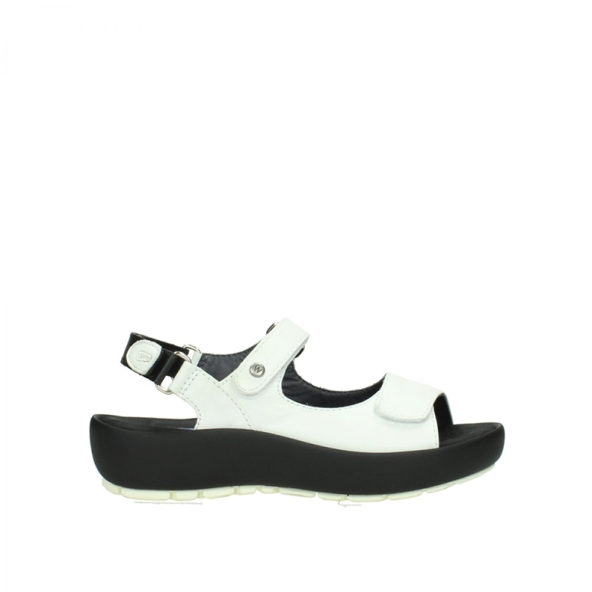 Wolky Comfort Rio B007OAN0O2 41 EU|20100 White Leather