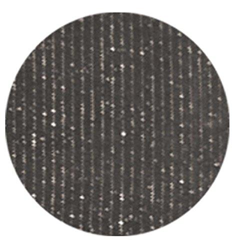 銀行バレーボールパール細ストライプのラメカラータイツ 80デニール Fサイズ 64-039