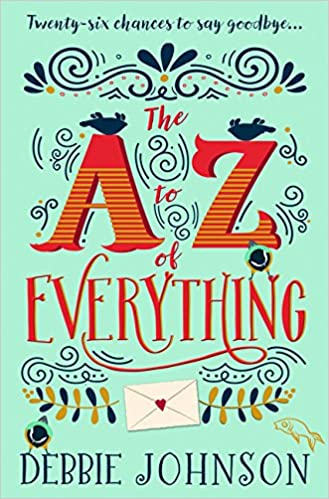 Image result for the a-z of everything