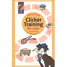 Getting Started Clicker Training for Cats