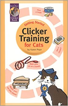 ((UPD)) Getting Started: Clicker Training For Cats (Karen Pryor Clicker Books). usado Conoce Network Modern normas Force sobre 51T4NDR520L._SY344_BO1,204,203,200_