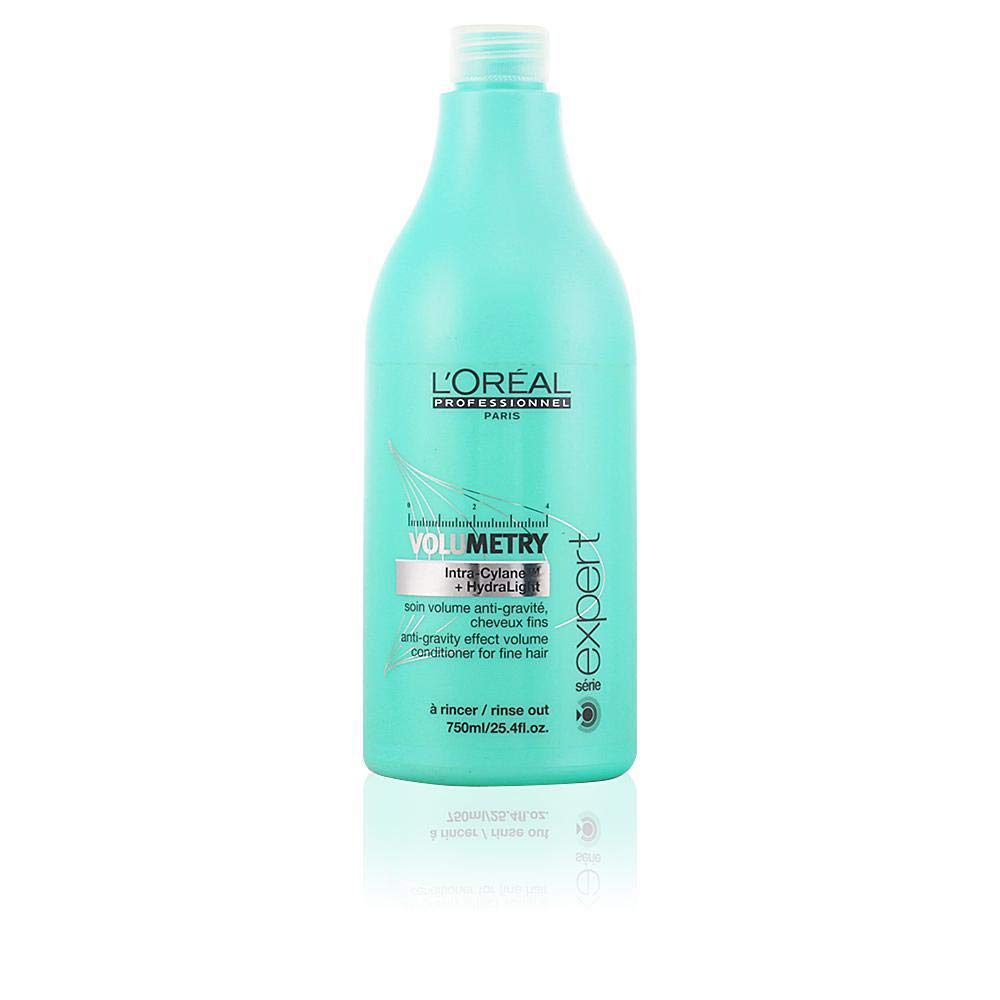 L'Oreal Professional Series Expert Volumetry Anti-gravity Effect Volume Conditioner, 25.4 Ounce