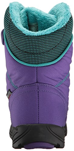 Teal Purple Stance Snow Boots Kamik Girl's awqOxCCZX