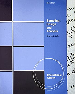 Lohr, S: Sampling: Design and Analysis: Amazon.es: Lohr, Sharon ...