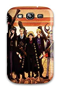 New Arrival One Piece Strong World Anime RUMrMLv2555pJZqB Case Cover/ S3 Galaxy Case