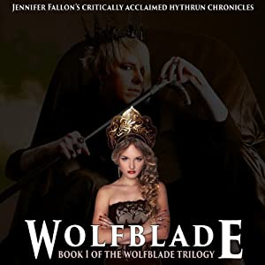 Wolfblade Audiobook