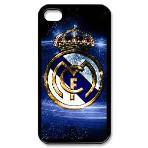 iPhone 4,4S Phone Case Real Madrid OZ91767
