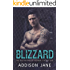 Blizzard (The Club Girl Diaires Book 3)
