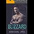 Blizzard (The Club Girl Diaires Book 3)