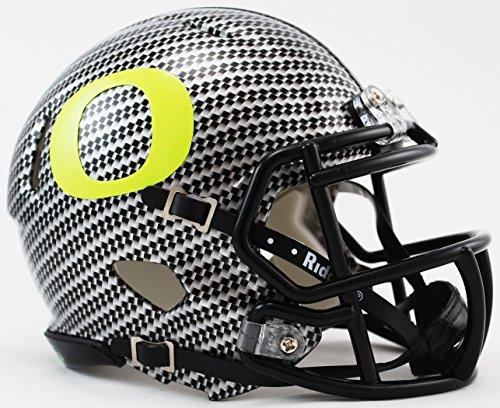 (NCAA Oregon Ducks Speed Mini Helmet)